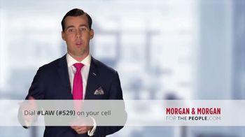 Morgan and Morgan Law Firm TV Spot, 'The Bigger Picture' - Thumbnail 8