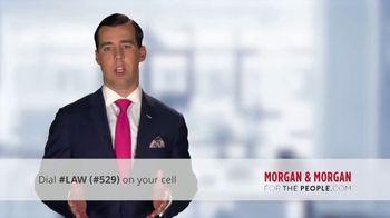 Morgan and Morgan Law Firm TV Spot, 'The Bigger Picture' - Thumbnail 9