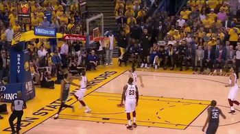 YouTube TV TV Spot, 'Same but Different: NBA Finals' - Thumbnail 2