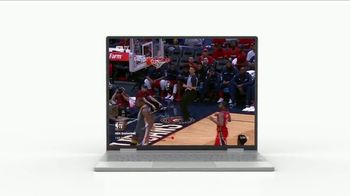 YouTube TV TV Spot, 'Same but Different: NBA Finals' - Thumbnail 8