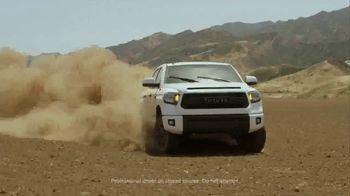 Toyota Red White & You Sales Event TV Spot, '2018 Tacoma' [T2] - Thumbnail 1