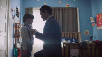 Men's Wearhouse Father's Day Stock Up Event TV Spot, 'Designer Suits' - Thumbnail 1