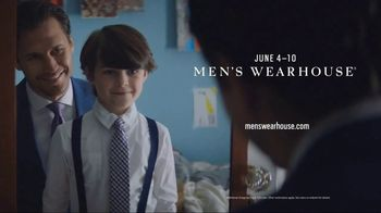 Men's Wearhouse Father's Day Stock Up Event TV Spot, 'Designer Suits' - Thumbnail 9
