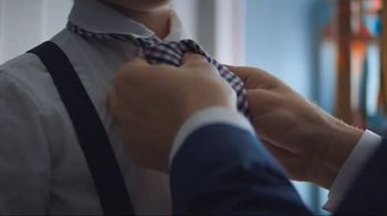 Men's Wearhouse Father's Day Stock Up Event TV Spot, 'Designer Suits' - Thumbnail 2