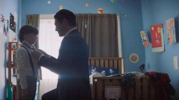 Men's Wearhouse Father's Day Stock Up Event TV Spot, 'Designer Suits' - Thumbnail 4