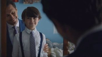 Men's Wearhouse Father's Day Stock Up Event TV Spot, 'Designer Suits' - Thumbnail 8