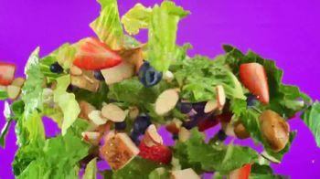 Wendy's Berry Burst Chicken Salad TV Spot, 'To-Do List' - Thumbnail 6