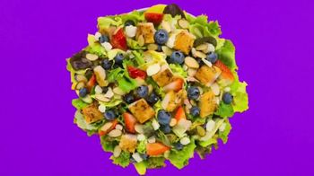 Wendy's Berry Burst Chicken Salad TV Spot, 'To-Do List' - Thumbnail 7