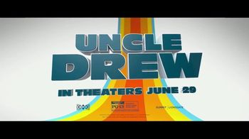 Pepsi TV Spot, 'Uncle Drew: Timeless' Featuring Kyrie Irving - Thumbnail 7