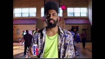 Pepsi TV Spot, 'Uncle Drew: Timeless' Featuring Kyrie Irving