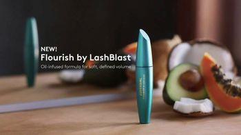 CoverGirl Flourish by LashBlast Mascara TV Spot, 'Focusing on Me' Featuring Massy Arias - Thumbnail 10