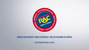 Rent-A-Center TV Spot, 'Las pantallas más grandes' [Spanish] - Thumbnail 9