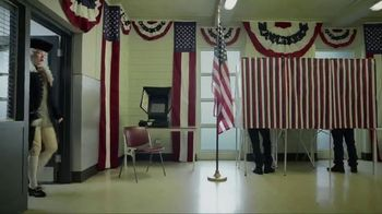 SafeAuto TV Spot, 'Terrible Quotes: Voting Booth' - Thumbnail 1