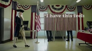 SafeAuto TV Spot, 'Terrible Quotes: Voting Booth'