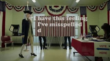 SafeAuto TV Spot, 'Terrible Quotes: Voting Booth' - Thumbnail 3