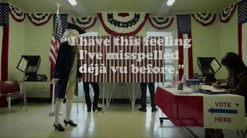 SafeAuto TV Spot, 'Terrible Quotes: Voting Booth' - Thumbnail 4