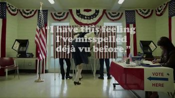 SafeAuto TV Spot, 'Terrible Quotes: Voting Booth' - Thumbnail 5