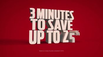 SafeAuto TV Spot, 'Terrible Quotes: Voting Booth' - Thumbnail 6