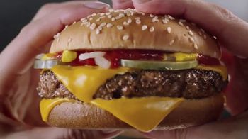 McDonald's Quarter Pounder TV Spot, 'Jugosa' [Spanish] - Thumbnail 7