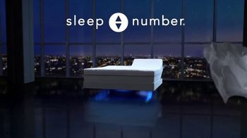 Sleep Number 360 Smart Bed TV Spot, 'Unleash Your Incredible' - Thumbnail 5
