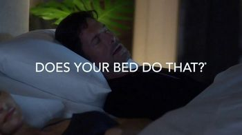 Sleep Number 360 Smart Bed TV Spot, 'Unleash Your Incredible' - Thumbnail 8