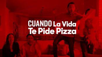 Pizza Hut TV Spot, 'Cuando la vida te pide pizza: gol' [Spanish] - Thumbnail 3