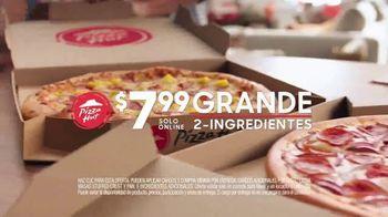 Pizza Hut TV Spot, 'Cuando la vida te pide pizza: gol' [Spanish] - Thumbnail 5
