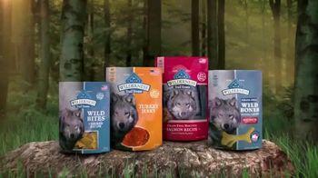 Blue Buffalo BLUE Wilderness TV Spot, 'Wolf Dreams' - Thumbnail 9