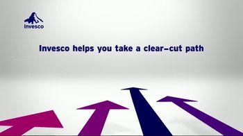 Invesco TV Spot, 'Clear-Cut Path' - Thumbnail 1