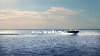 Discover Boating TV Spot, 'Welcome to the Water' - Thumbnail 10