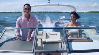 Discover Boating TV Spot, 'Welcome to the Water' - Thumbnail 4