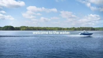 Discover Boating TV Spot, 'Welcome to the Water' - Thumbnail 5