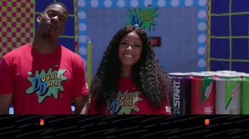 Mountain Dew Kickstart TV Spot, 'MTV: Double Dare' Featuring Leroy Garrett - Thumbnail 1