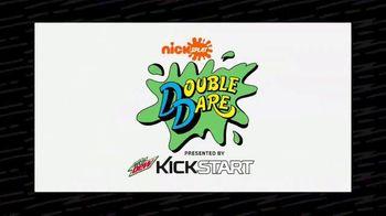Mountain Dew Kickstart TV Spot, 'MTV: Double Dare' Featuring Leroy Garrett - Thumbnail 10