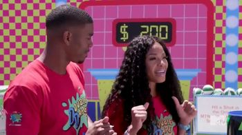 Mountain Dew Kickstart TV Spot, 'MTV: Double Dare' Featuring Leroy Garrett