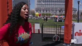 Mountain Dew Kickstart TV Spot, 'MTV: Double Dare' Featuring Leroy Garrett - Thumbnail 5