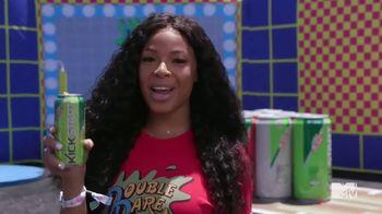 Mountain Dew Kickstart TV Spot, 'MTV: Double Dare' Featuring Leroy Garrett - Thumbnail 9