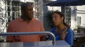 Meineke Car Care Centers TV Spot, 'Barbecue'