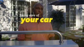 Meineke Car Care Centers TV Spot, 'Barbecue' - Thumbnail 6