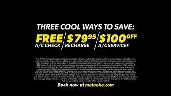 Meineke Car Care Centers TV Spot, 'Barbecue' - Thumbnail 7