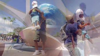 Walt Disney World TV Spot, 'Space Commander' - Thumbnail 10