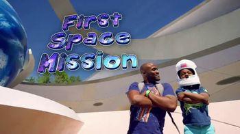 Walt Disney World TV Spot, 'Space Commander' - Thumbnail 2