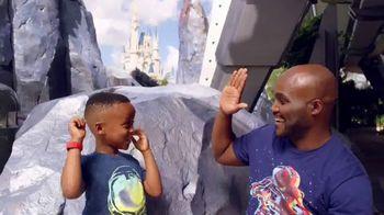 Walt Disney World TV Spot, 'Space Commander' - Thumbnail 3
