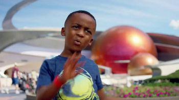 Walt Disney World TV Spot, 'Space Commander' - Thumbnail 4