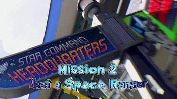 Walt Disney World TV Spot, 'Space Commander' - Thumbnail 5