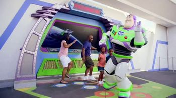 Walt Disney World TV Spot, 'Space Commander' - Thumbnail 6