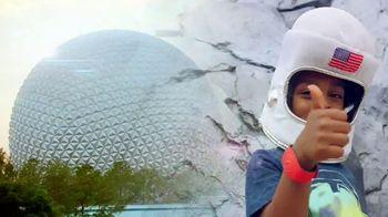 Walt Disney World TV Spot, 'Space Commander' - Thumbnail 9