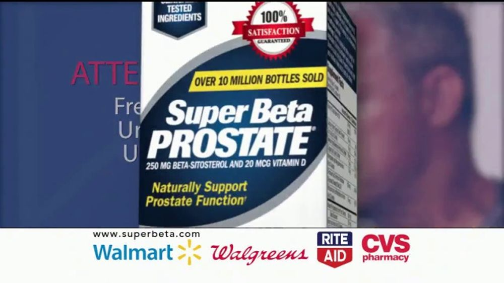 ingredienti super beta prostata mg