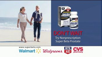 Super Beta Prostate TV Spot, 'Clinically Tested Ingredients' - Thumbnail 7