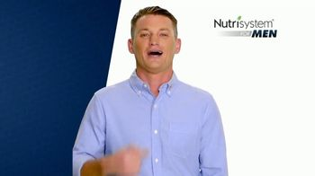 Nutrisystem TV Spot, 'Put Down the Pie: Free Shipping' - Thumbnail 1